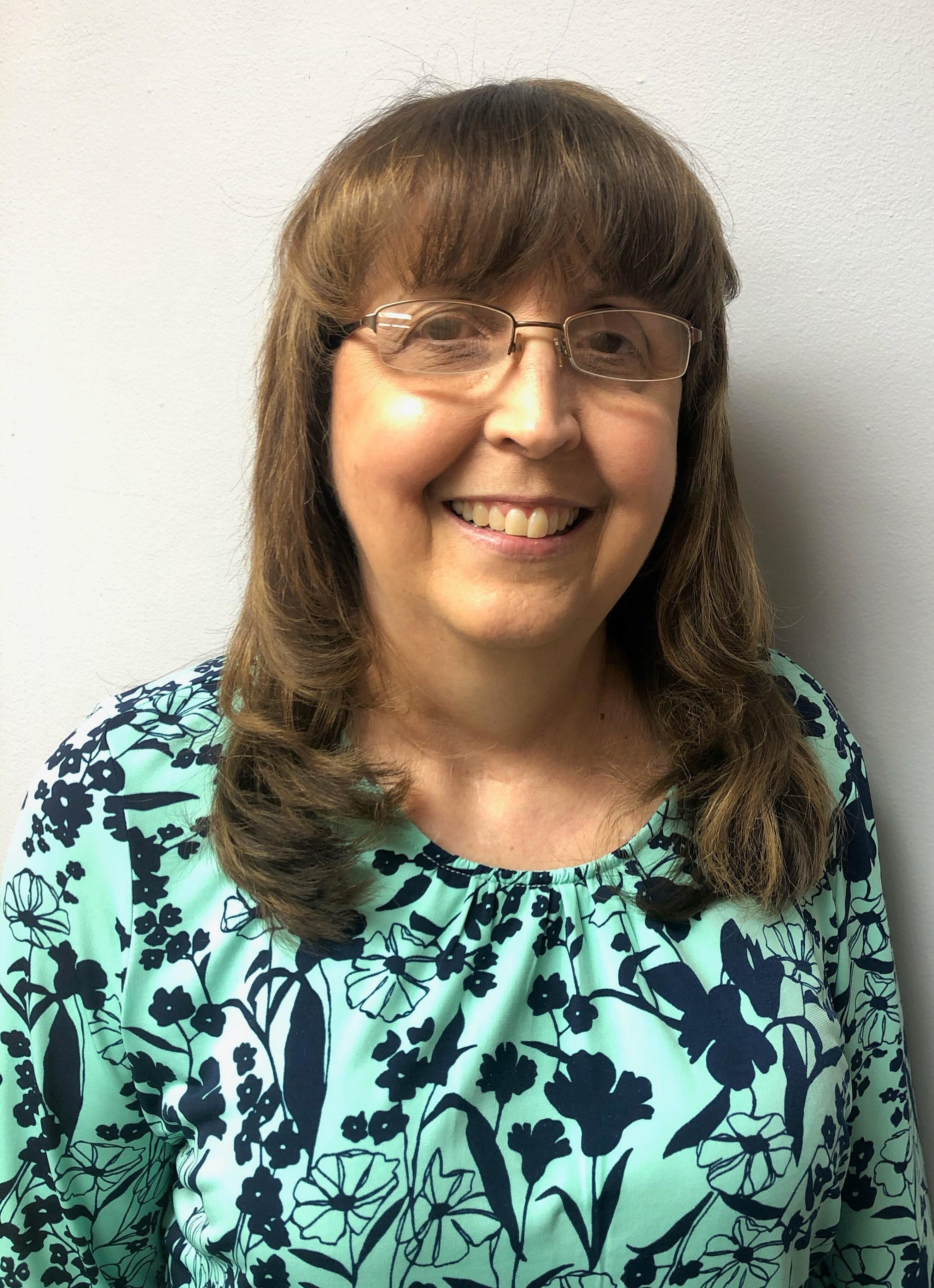 Cheryl Box Executive Secretary 2